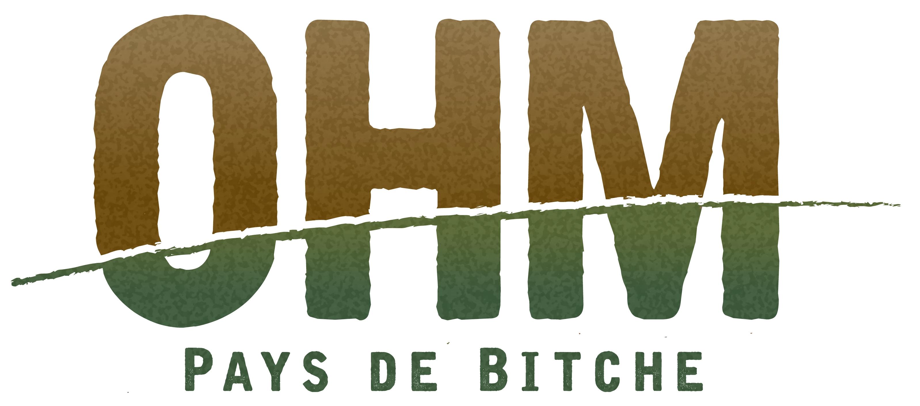 OHMBitche gr